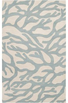 Tower Area Rug: coral. #HDCrugs HomeDecorators.com