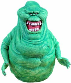 Ghostbusters - Slimer Bank : Forbidden Planet FOR DAD