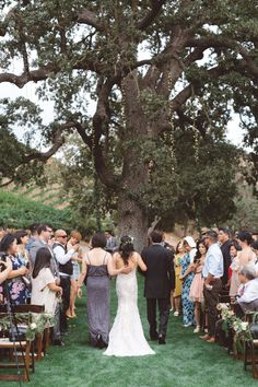 Amy & Brian Wedding 09.12.15 - Venue: Truinfo Creek Vineyards, Agoura Hills, CA - Photography: Anna Delores