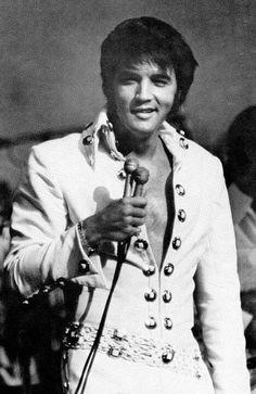 """Elvis in Las Vegas August 1970 - """"That's The Way It Is"""""""