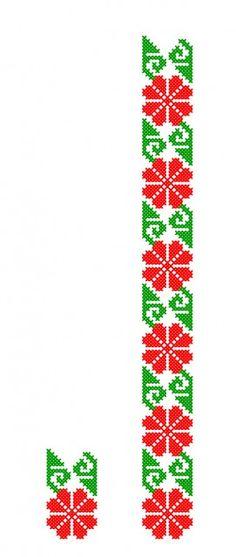 MP591 Cross Stitch Borders, Cross Stitch Rose, Cross Stitch Flowers, Cross Stitch Designs, Cross Stitching, Cross Stitch Patterns, Beaded Embroidery, Cross Stitch Embroidery, Fiber Art