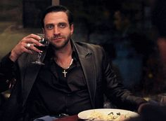 nevada ramirez | Tumblr Frederick Chilton, Ghost Adventures, Falling In Love With Him, Law And Order, Character Design Inspiration, Boyfriend Material, Beautiful Boys, Hot Guys, Fandoms