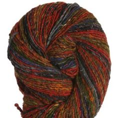 Want this yarn....but its out of stock and discontinued :(  Cascade Souk Yarn - 14 Modern