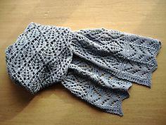 Ravelry: Kernel pattern by Bonnie Sennott