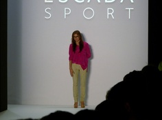 Escada Sport Spring/Summer 2013 - Mercedes Benz Fashion Week