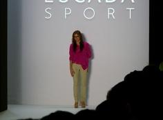 Escada Sport Spring/Summer 2013 - Mercedes Benz Fashion Week