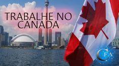 Veja como concorrer a mais de 81 vagas de trabalho no Canadá. As vagas são de Tecnologia e usinagem. Acesse: https://youtu.be/M2p2DxaSLBk