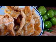 cómo hacer CHICHARRON EN SALSA VERDE - fácil y deliciosa / Rony en casa