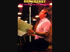 Don Cherry - I'll Be Around (1956)