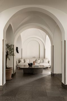 Fanny Rådvik Home Room Design, Dream Home Design, Home Interior Design, Interior Decorating, Residential Interior Design, Interior Exterior, Interior Architecture, Hallway Designs, Home And Deco