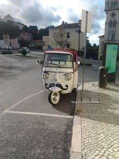 Sintra, Portugal. ^Well played sir, well played.