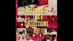 707114d66 Laduree/Paris · Laduree Charms Double Unboxing! 😍   Lux Collection85 #60 -  YouTube Louis Vuitton,
