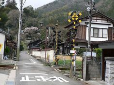 Japon, Tsuwano