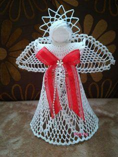 Snowflakes, Quilts, Christmas Ornaments, Holiday Decor, Home Decor, Souvenirs, Ganchillo, Crochet Angels, Xmas Ornaments