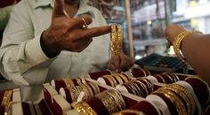 India wants people to turn in their gold — RT Business