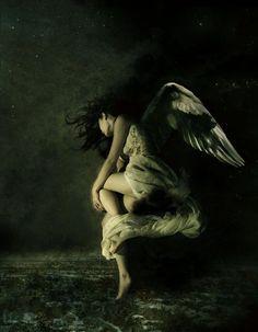 Angelic Emotions.