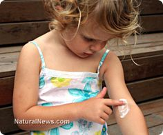 Children who receive treatment with antibiotics during their first year of life may have a 40 percent higher risk of developing eczema. http://www.naturalnews.com/042378_antibiotic_eczema_children.html