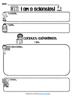 Printables Scientific Method Worksheet scientific method worksheet and worksheets on pinterest