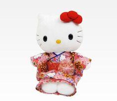 "my little pony cherry blossom | ... Kitty 10"" Cherry Blossom Collectors ... | Hello Kitty/ My Littl"