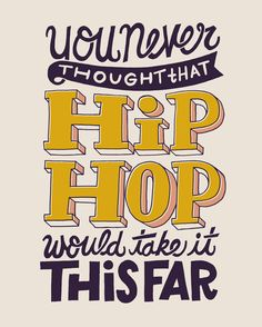 """<b>Designer <a href=""""http://jayroeder.com/"""" target=""""_blank"""">Jay Roeder</a> made original illustrations for these famous lyrics once a week for a year until the song was complete.</b> Check out all 58 images and honor the Notorious B.I.G. on the anniversary of his death."""