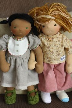 Sisters in crime by Fig & Me, via Flickr
