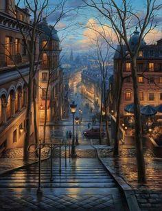 Sokak lambalari