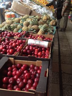 A visit to #Asian #market
