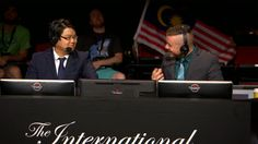 The DOTA 2 international 2015 YouTube live stream is underway and about to happen is the Upper Bracket 1C Game One of Three, which is set for just over 5 minutes time. Youtube Live, Dota 2, News Today, Events, Shit Happens, Game, Venison, Games, Gaming