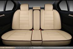 Online Shop beige coffee red black waterproof soft pu leather car seat covers for universal car front and rear full seat covers easy clean Car Seat Cushion, Seat Cushions, Honda Civic 2006, Chevy Caprice Classic, Leather Car Seat Covers, Honda Crv, Pu Leather, Car Seats, Shopping
