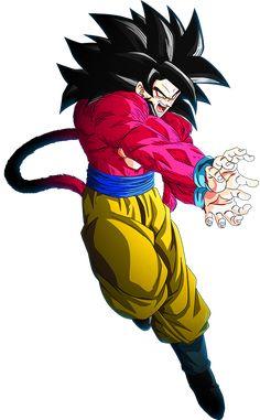 Goku render 11 [Dokkan Battle] by on DeviantArt Dragon Ball Z, Dragon Z, Foto Do Goku, Super Saiyan 4 Goku, Akira, Dragon Super, Dbz Characters, Beautiful Dragon, Manga Anime