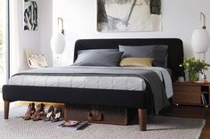 Parallel Bedroom Collection - Desgin Within Reach - Design Within Reach