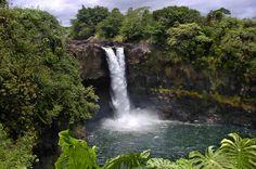 14 Most Beautiful and Breathtaking Waterfalls around the World - HitFull.com