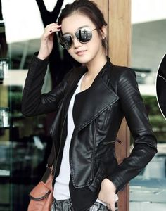 Buy womens leather designer wear online at leathernxg