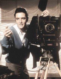 Elvis Presley #Elvis #ElvisSerendipity