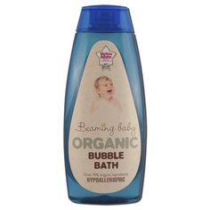 Beaming Baby Organic Bubble Bath 250ml: Beaming Baby Organic Bubble Bath 250ml: Express Chemist offer fast delivery and friendly, reliable…