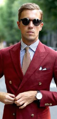 1950s Men's Fashion | How to Perfect the Fifties Style