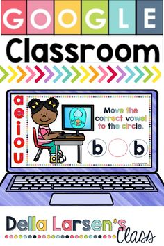 Use Google Classroom to teach reading skills in kindergarten. Phonological awareness activities bring your literacy centers alive. Teaching phonics in kindergarten reading groups. Phonological awareness activities that engage your students.This reading activities teaches vowel sounds Reading Groups, Reading Activities, Reading Skills, Kindergarten Reading, Teaching Reading, Fun Learning, Phonological Awareness Activities, Teaching Phonics, Vowel Sounds