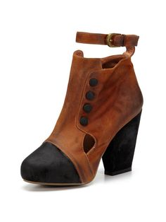 Jeffrey Campbell Dylan Bootie- Dear Santa- can you please bring me these this year? I'll be good, I promise!