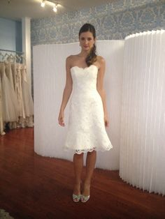 Bridal Market Fall 2013: ModernTrousseau Perfect for the Brazil reception