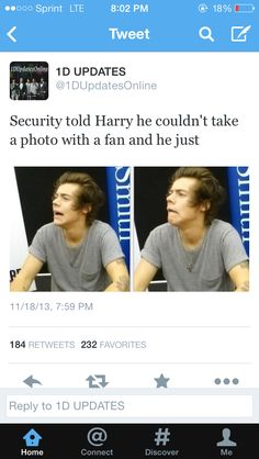 Same Harry same