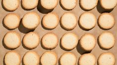 This dough recipe produces a finely textured, surprisingly flavorful cookie that holds its shape well. Use it for our Honey-Vanilla Linzer holiday cookies and Pistachio Thumbprints. Cookie Dough Recipes, Holiday Cookie Recipes, Holiday Cookies, Holiday Desserts, Sable Cookie Recipe, Sable Cookies, Sable Recipe, Honey Recipes, Gourmet