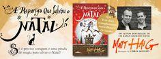 Sinfonia dos Livros: Novidade Booksmile | Chegou o livro de Natal do An...