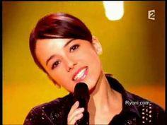 "Alizée - ""La Isla Bonita"" ~~ For more:  - ✯ http://www.pinterest.com/PinFantasy/musique-aliz%C3%A9e/"