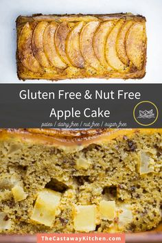 Allergy Free Recipes, Primal Recipes, Real Food Recipes, Yummy Food, Gf Recipes, Shrimp Recipes, Healthy Recipes, Apple Recipes, Fall Recipes
