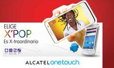 ¿Qué App descargaste primero en tu Smartphone ONE TOUCH?