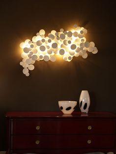 Luxury Light from France art et floritude