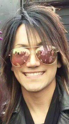 Awe his smile is precious