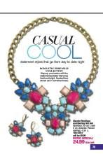 Casual Cool - Romantic Hideaway Collection. Intro Special Avon Brochure, Jewelry For Her, Statement Jewelry, Romantic, Jewellery, Cool Stuff, Casual, Collection, Cool Things