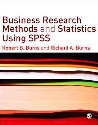 Burns & Bruns:  Business Research Methods