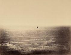Fotos: Gustave Le Gray: Al compás del cielo y el mar | Cultura | EL PAÍS